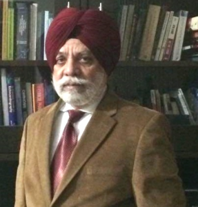 Dr. Lakhwinder Singh Multani Author Interview
